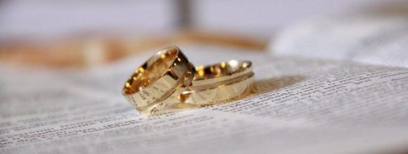 Welk recht is van toepassing op ons huwelijk/geregistreerd partnerschap?