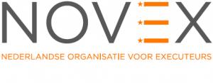 NOVEX is een belangenorganisatie voor executeurs, vereffenaars en levensexecuteurs.